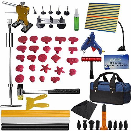 Weylon Juegos completos herramientas Loftus herramientas