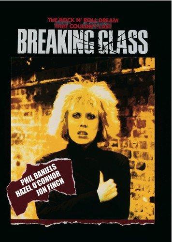 Preisvergleich Produktbild Breaking Glass [DVD] [Region 1] [NTSC] [US Import]