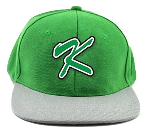 9274297eac38 borizcustoms Hardball Kekambas Baseball Cap New Hat Buckle Back