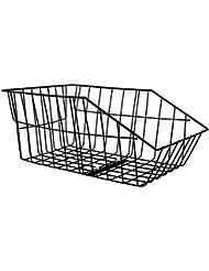 Longus cesta Basket Cesta portaequipajes traseros Basket Rear Max.10kg tipo de Nr. fa003831021