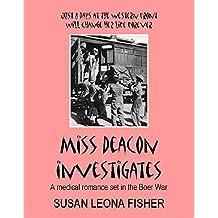 Miss Deacon Investigates