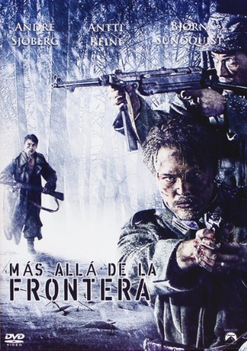 Mas Allá De La Frontera --- IMPORT ZONE 2 ---
