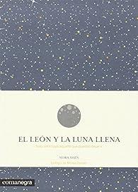 El León Y La Luna Llena par  Nora Shen Yun