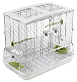 Vision Cage/ Home for Birds Regular, 60.9 x 38.1 x 52 cm, Medium