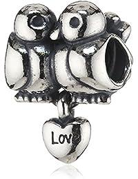 Pandora Damen-Charm 925 Sterling Silber 791033
