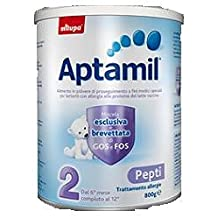 Aptamil 2 Pepti Leche en Polvo 400g Continuar