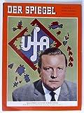 13. Jahrgang/1959, Nr. 4: Millionen suchten einen Erben. Ufa-Rückverflechter Hauke