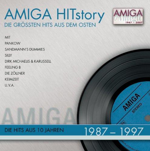 Amiga HITstory 1987-1997