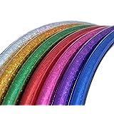 Hoopomania kinderhoepelband in glitterkleuren