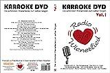 Karaoke DVD- Die schönsten Wienerlieder Vol.1