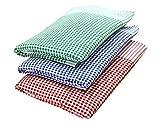 #10: G.J Bath Towels Pack of 4 Pcs