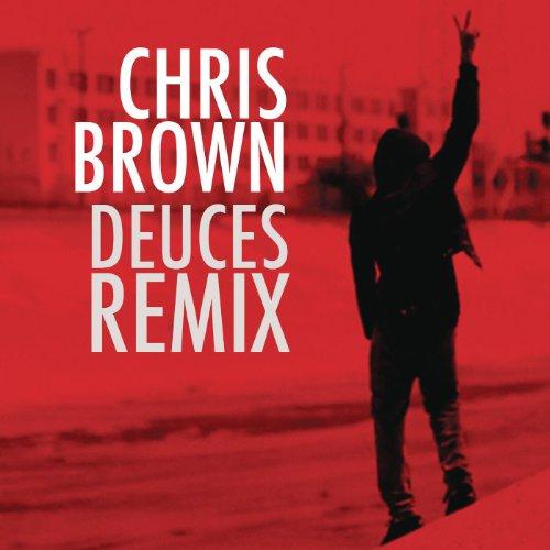 Chris Brown Heat Feat Gunna: Deuces Remix (F/Drake, Kanye West & André 3000
