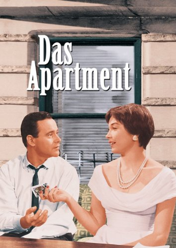 Das Apartment [dt./OV]