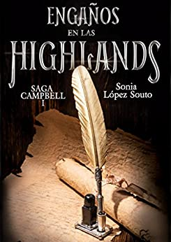 Engaños en las Highlands (Campbell nº 1) (Spanish Edition)