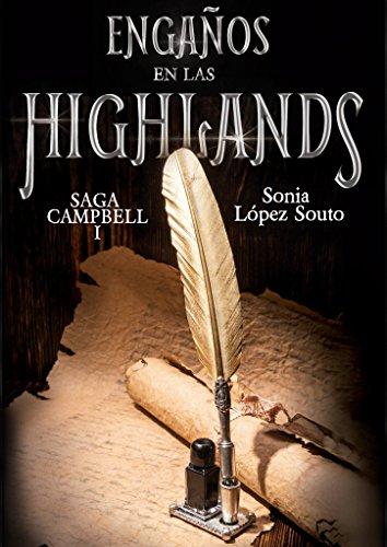 Engaños en las Highlands (Campbell nº 1)