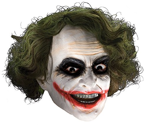 - Joker Clown Maske