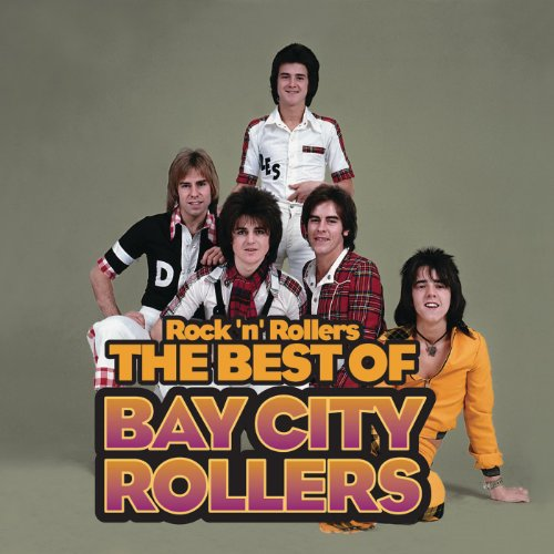 Rock 'N' Rollers: The Best Of ...