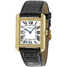 Cartier W5200002 - Reloj para mujeres