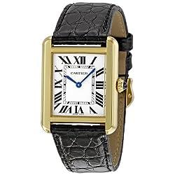 Cartier W5200002 Reloj para...