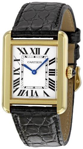 Cartier W5200002-Uhr für Frauen (Cartier Uhr Frauen)