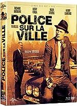 Police sur la ville [Combo Blu-ray + DVD] [Combo Blu-ray + DVD]