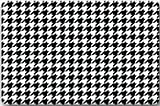 good quality Custom Classic-Hahnentritt Dekorative Türmatte Fußmatte 59,9x 39,9cm Vlies Stoff Decor Teppich Fußmatte