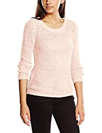 Only Onlgeena Xo L/s Pullover Knt Noos - Pull - Femme