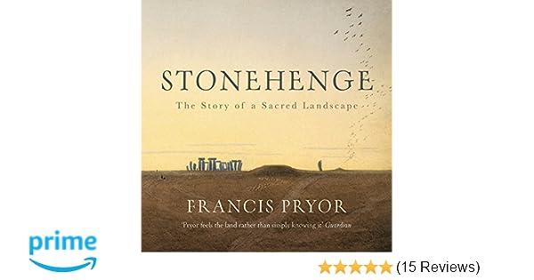 Stonehenge (The Landmark Library): Amazon co uk: Francis