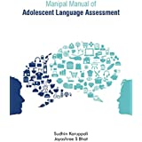 Manipal Manual of Adolescent Language Assessment