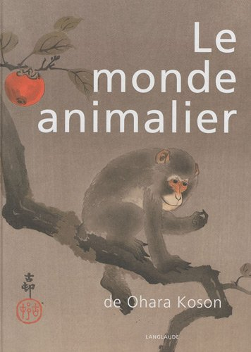 Le monde animalier de Ohara Koson par Nelly Delay