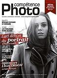 Compétence Photo n° 32 - L'art délicat du portrait