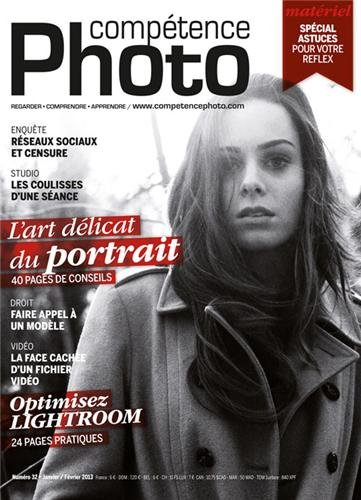 Compétence Photo n° 32 - L'art dé...