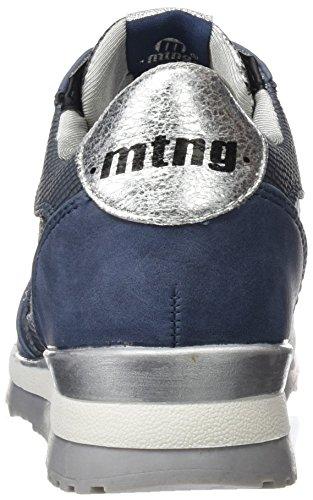 MTNG Attitude Anne Chica, Chaussures de sport femme Bleu