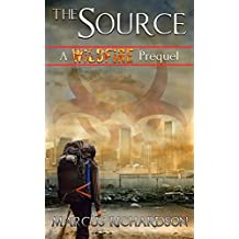 The Source: A Wildfire Prequel (English Edition)