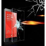 Prevoa ® 丨 Original PROTECTOR de PANTALLA CRISTAL TEMPLADO para Xiaomi Redmi NOTE 2 2+ 5.5 Pulgada Smartphone -