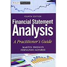 Financial Statement Analysis: A Practitioner′s Guide