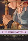 The King of Attolia (The Queen's Thief)