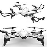 Best Syma Drones avec des caméras en direct - LHZTZKA Caméra WiFi 720P HD, Le Drone pour Review