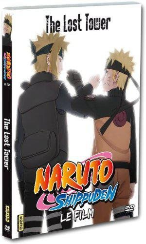 Naruto Shippuden - Le film : The Lost Tower