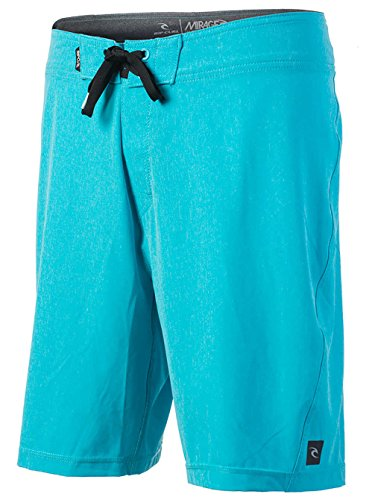 Rip Curl Herren Boardshorts Mirage Core 20 Zoll Light Blue