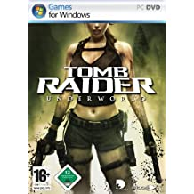 Tomb Raider: Underworld - [PC]