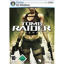 Tomb Raider: Underworld [Importación alemana]