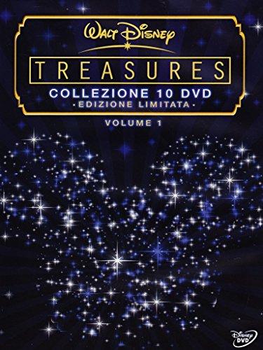 Treasuresedizione limitataVolume01 [Italia]