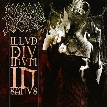 Morbid Angel: Illud Divinum Insanus (Audio CD)