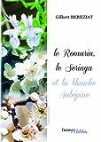 Le Romarin, le Seringa et la blanche Aubépine