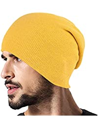 213f7d0515a Amazon.in  Yellows - Caps   Hats   Accessories  Clothing   Accessories