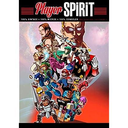 Player spirit n°1