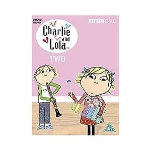 Charlie and Lola - Volume 2 [DVD]