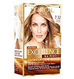 L'OREAL - Coloration - Age Perfect by Excellence Blondes - 7.32 blond poudre