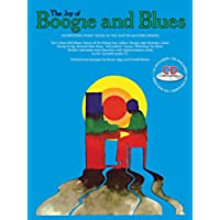 The Joy of Boogie and Blues: Piano Solo